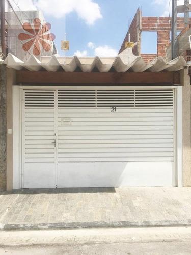 Imagem 1 de 15 de Casa Térrea Em Vila Libanesa  -  São Paulo - 5668