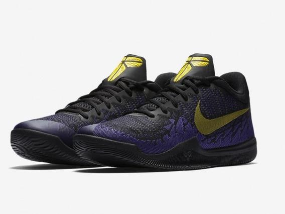 Zapatillas Nike Kobe Mamba Rage