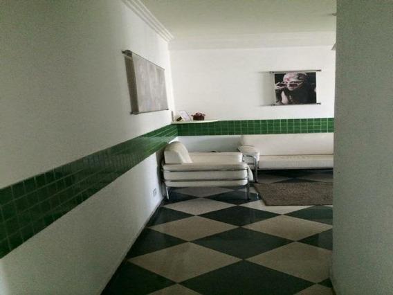 Sala Em Centro, Santos/sp De 60m² À Venda Por R$ 600.000,00 - Sa346174
