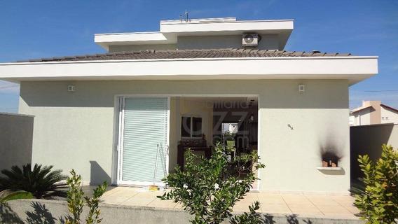 Casa Residencial À Venda, Condomínio Villa Bella Livorno, Paulínia - Ca1692