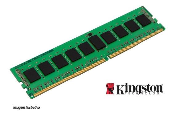Memória Ram Kingston Ddr4 8gb 2666mhz (kcp426ns8/8)