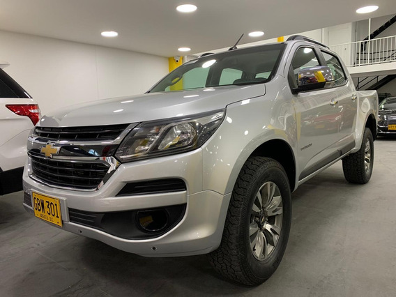 Chevrolet Colorado Ltz 2.800 Diesel 4x4 2019