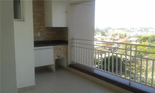 Imagem 1 de 12 de Apartamento, 74 M² - Venda Por R$ 670.000,00 Ou Aluguel Por R$ 3.000,00/mês - Jardim Aquarius - São José Dos Campos/sp - Ap4908