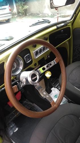 Volkswagen Fuscão 72