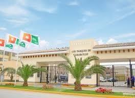 Departamento En Los Parques De Carabayllo
