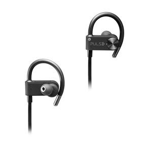 Fone De Ouvido Pulse Bluetooth Earhook Preto Ph252
