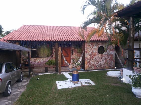 Excelente Casa Bairro Alvorada - 7074