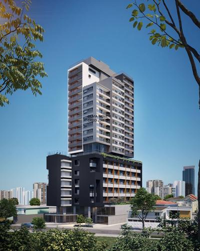 Imagem 1 de 25 de Apartamento - Ap99mtsdna - 69612383