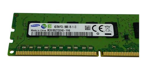 Memoria Ecc 4gb Pc3-10600e Hp Workstation Z1 Z200 Z210 Z220