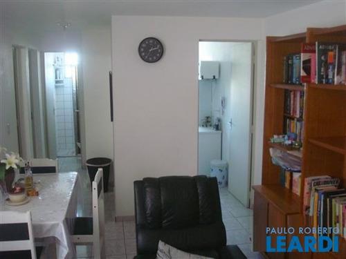 Apartamento - Jardim Francisco Mendes - Sp - 615812