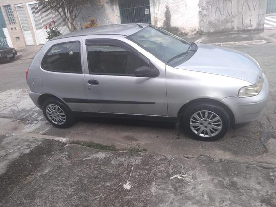 Fiat Palio Financiamento Com Score Baixo