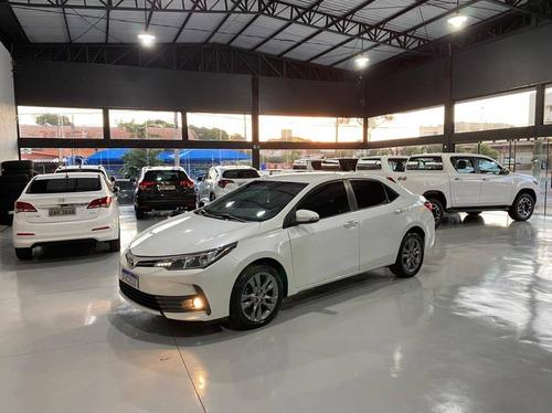 Imagem 1 de 6 de Toyota Corolla 2.0 Xei 16v Flex 4p Automático