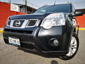 Nissan X-trail 2.5 Advance Piel Mt 2014