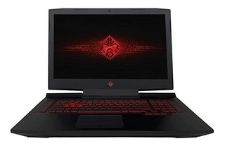 Notebook Omen By Hp 17.3 Fhd Premium Gaming Laptop 8th 4714