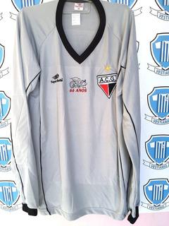 Atlético Goianiense 66 Anos Goleiro, Superbolla, 2003, G
