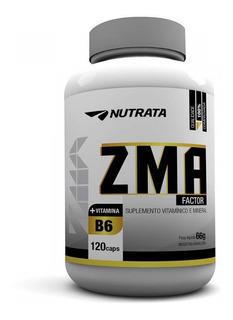 Zma Factor 120cps Nutrata