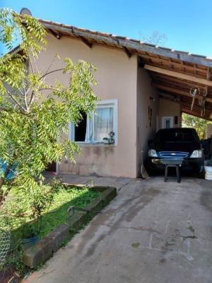 Casa Com Acesso Asfaltado Em Itanhaém - 7041   Sanm