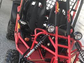 Arenero Sunl 200cc Automatico