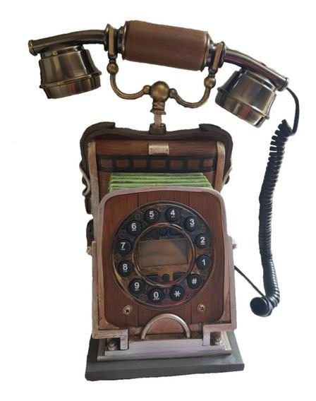 Teléfono Retro Antiguo Cámara Fotográfica, Liquidación