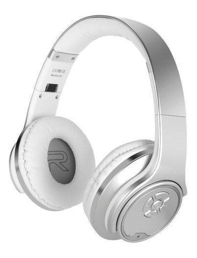 2headphone Feir Fr-501 Com Bluetooth, Fm, Cx De Som, Micro