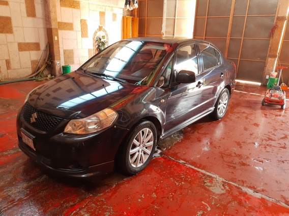 Suzuki Sx4 Sedan Aa Ba Cd Abs At 2009