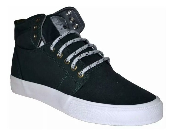 Zapatillas Rusty Mod Value-hi Oferta!!!