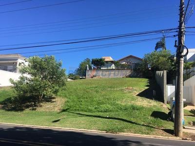 Terreno À Venda Em Loteamento Alphaville Campinas - Te242903
