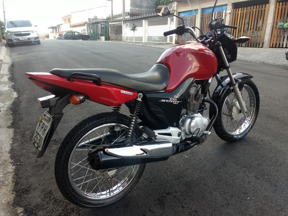 Honda 150 Start Flexone