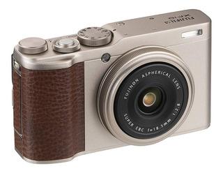 Cámara Digital Fujifilm Xf10, 24.2mpx Super Ebc F/18.5mm