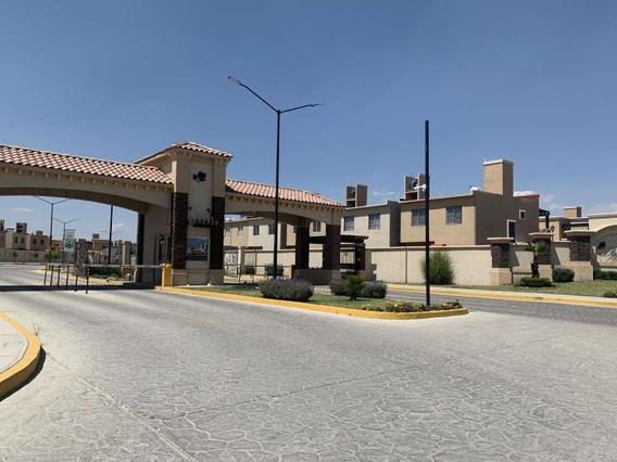 Casa Sola En Venta Priv. Abruzzo Viñedos Pachuca. Regalo Equipamiento Y Protecciones.