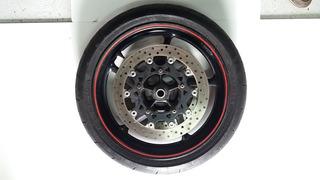Roda Dianteira Yamaha R1