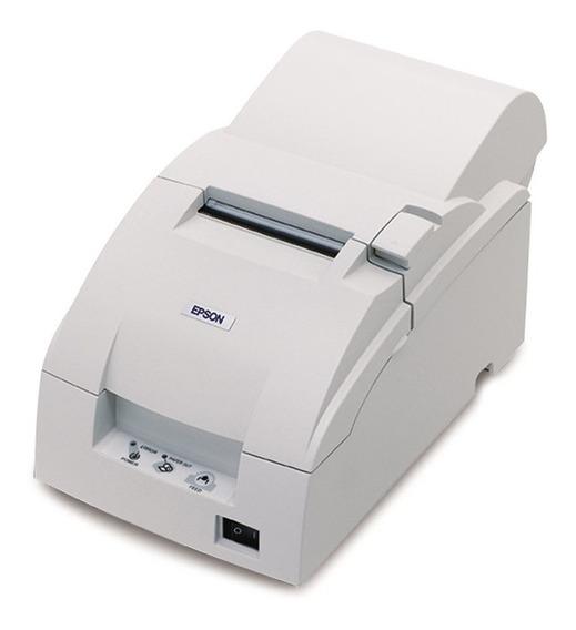 Impresora Epson Tmu 220,nueva Cn Precinto De Fabrica.origina