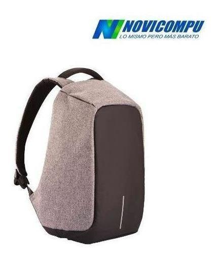 Mochila Antirrobo Para Laptop, Tablet, Gran Capacidad