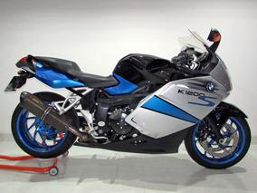 Bmw - K 1200 S - 2008 Prata