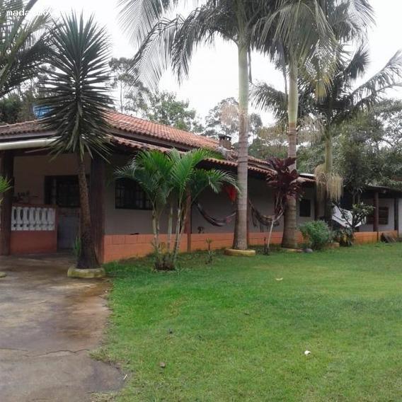 Chácara Para Venda Em Mogi Das Cruzes, Cocuera, 4 Dormitórios, 1 Suíte, 4 Banheiros - 2387_2-982748