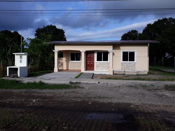 Lotes Casa En La Victoria En Boquerón