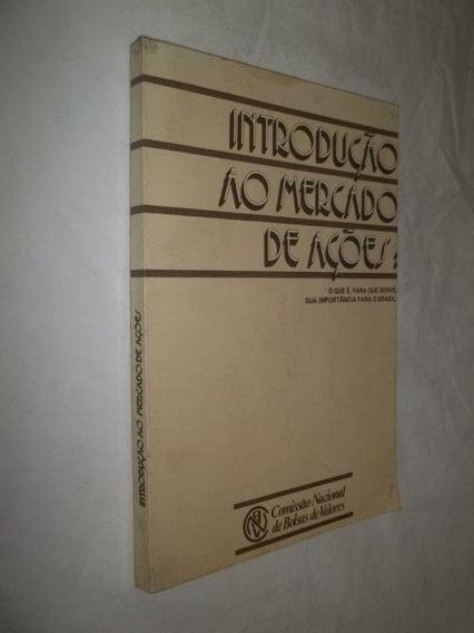Livro - Introdução Ao Mercado De Ações
