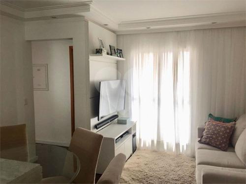 Apartamento 2 Dormitórios Pirituba - 326-im369760
