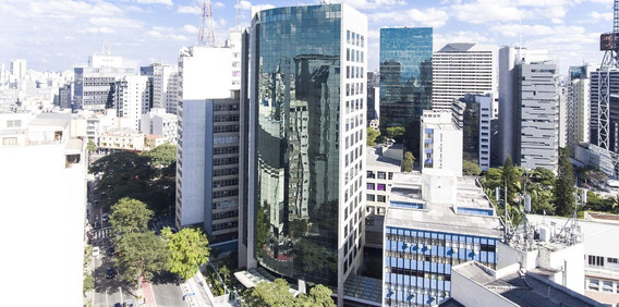 Imóvel Comercial Em Bela Vista, São Paulo/sp De 242m² Para Locação R$ 22.000,00/mes - Ac351924