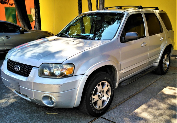 Ford Escape Limited V6