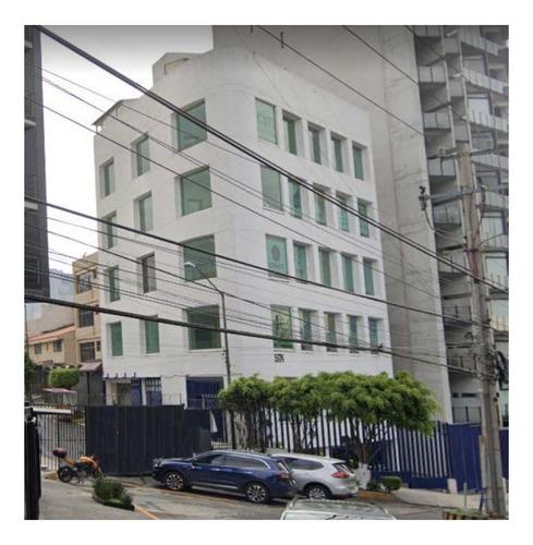 Imagen 1 de 14 de Edificio En Renta Periférico Sur - Coyoacán - Olimpica 890mt
