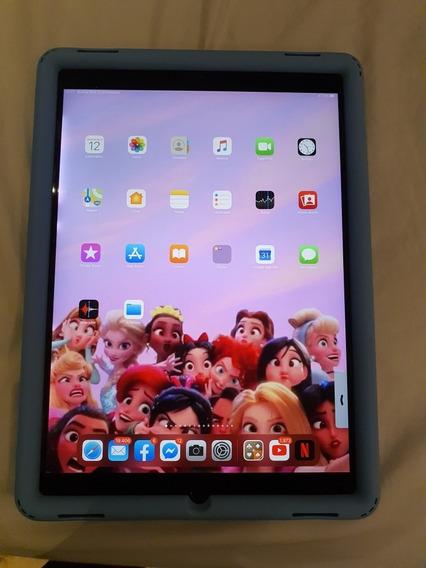 iPad Pro 12.9 2a Geração Prata A1670