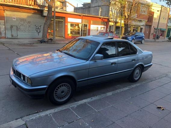 Bmw 525i E34 Año 1991
