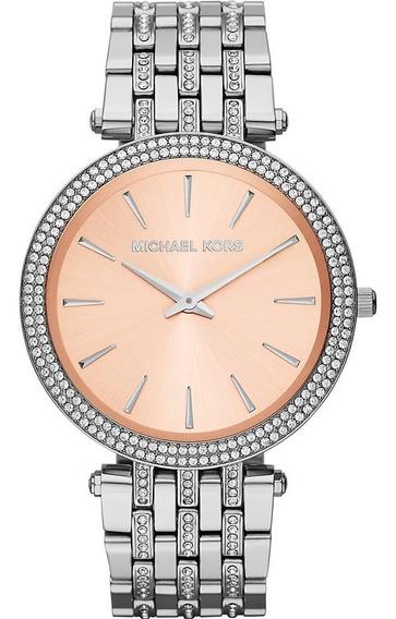 Reloj Mk Michael Kors Original Para Dama Nuevo Envío Gratis