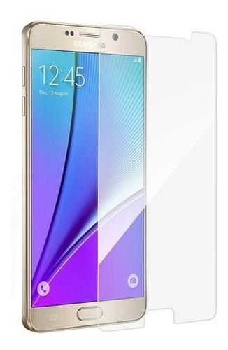 Vidrio Templado Samsung Galaxy Note 5