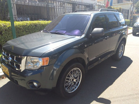 Ford Escape 4x4 Full Equipo. Excelente Estado