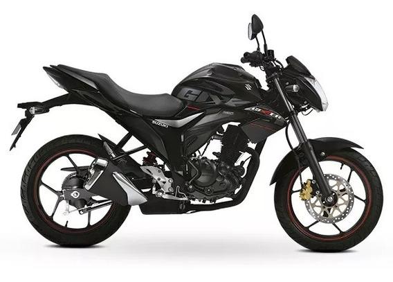 Suzuki Gixxer 150 18ctas$8.959 Motoroma