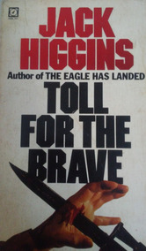 Toll For The Brave