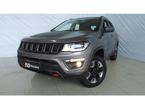 Jeep Compass Trailhawk 2.0 4x4 Aut.