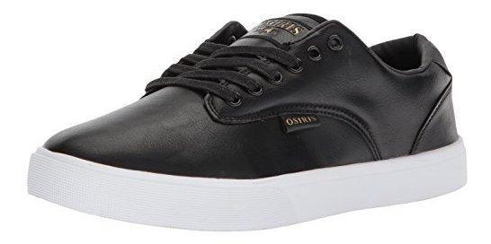 Osiris Hombres S Slappy Vlc Skate Zapatos